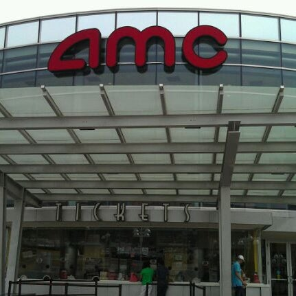 Photo taken at AMC Columbia 14 by REKHA on 8/13/2011