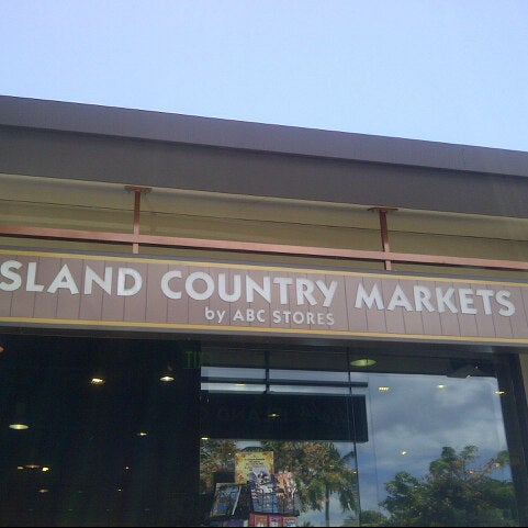Photo taken at Island Country Markets by Rav S. on 7/24/2012
