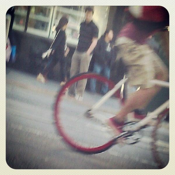 Photo taken at H&M by Santiago C. on 6/30/2012