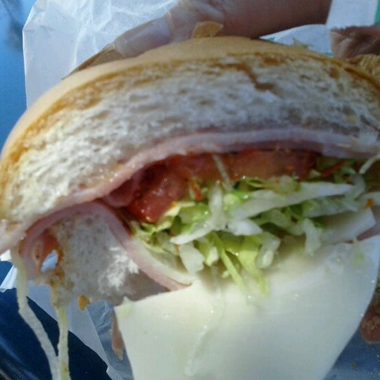 D'Elia's Grinders - Sandwich Place in Riverside