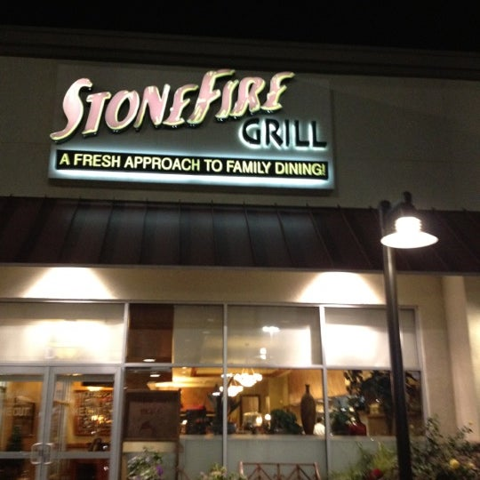 Stonefire Grill Chatsworth 40 Tips