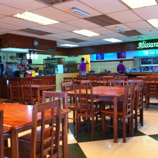 Alissara thai cuisine puchong batu dua belas selangor for Alissara thai cuisine