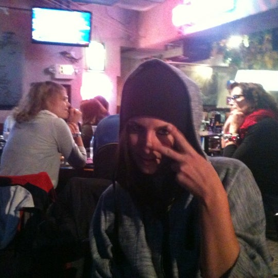 Photo taken at Endo's Adrenaline Cafe by Ffej K. on 11/5/2011