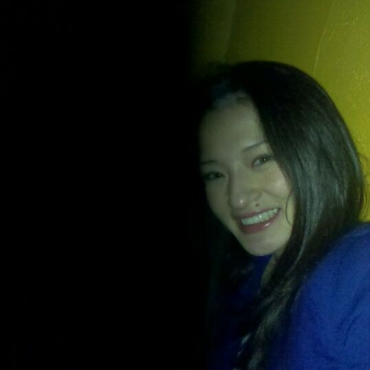 Photo taken at The Blue Monkey Lounge by mat p. on 2/5/2012