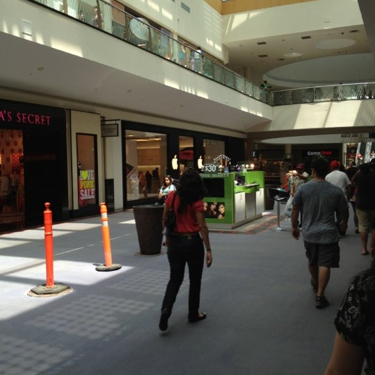 Photo taken at Northridge Fashion Center by Jun G. on 6/16/2012