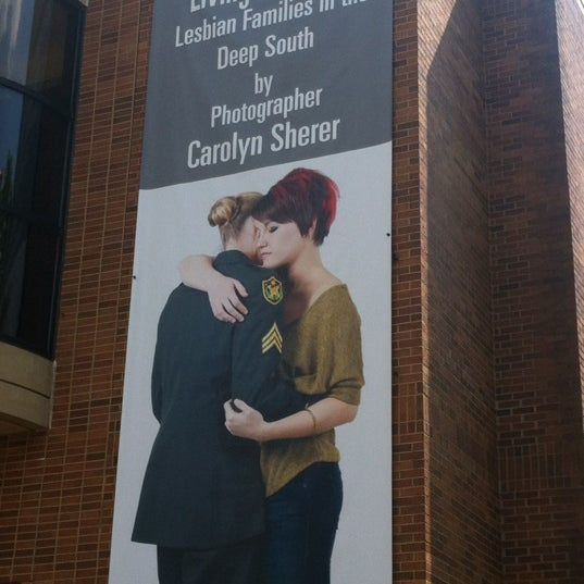 Photo taken at Birmingham Civil Rights Institute by Laura C. on 6/6/2012