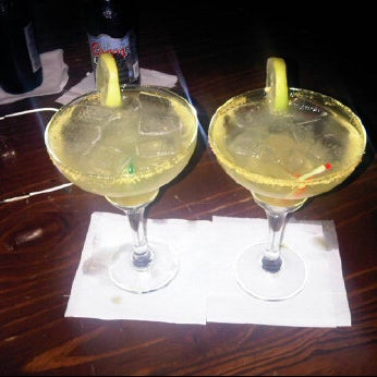 Thirsty Thursdays! 2-4-1 on EVERYTHING at the bar from 5pm every Thursday!