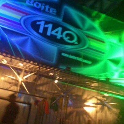 Boate 1140 nightclub in rio de janeiro for Miroir night club rio de janeiro