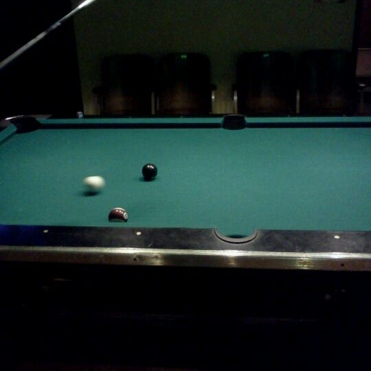 Photo taken at Bleecker Street Bar by Nato P. on 11/18/2011