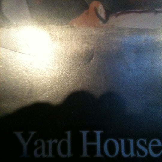 Photo taken at Yard House by John K. on 4/21/2012