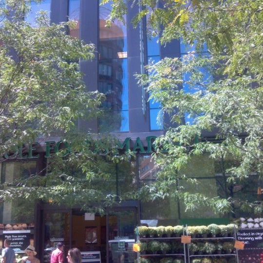 Photo taken at Whole Foods Market by Teebugs H. on 9/1/2011