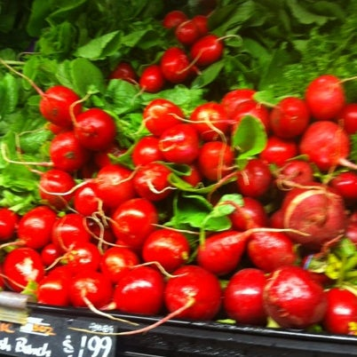 Photo taken at Whole Foods Market by Jackie Lea S. on 8/12/2012
