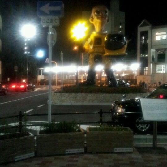 Photo taken at 阪急 南茨木駅 (Minami-ibaraki Sta.) (HK-68) by Hiroki s. on 6/26/2012