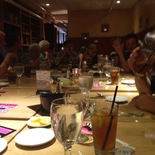 Photo taken at Caffe Gelato by Lizzie 💋 B. on 6/24/2012