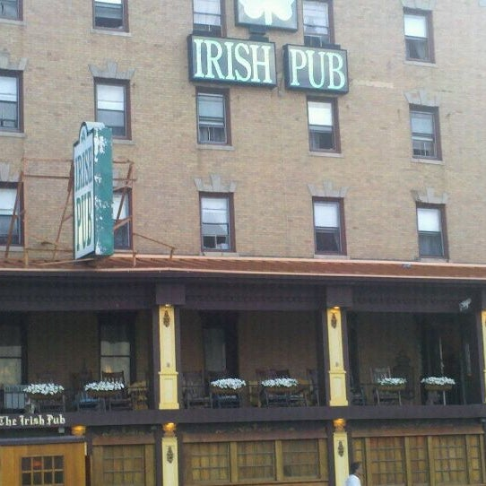 Photo taken at The Irish Pub by Suzanne on 7/2/2011