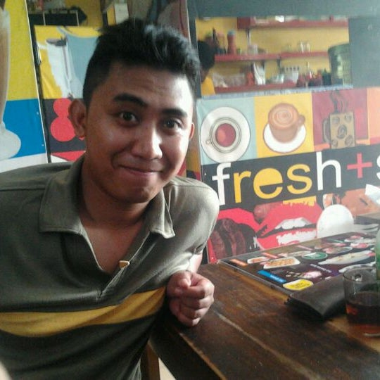 Photo taken at Kedai Ayee by Mohammad H. on 1/12/2012