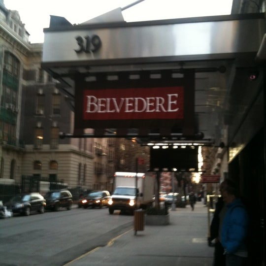 Belvedere hotel hell 39 s kitchen new york ny for 10 east 39th street 8th floor new york ny 10016