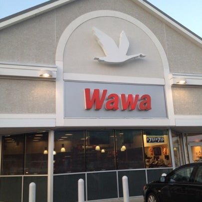 wawa muslim Authorities are asking for the public's help locating a suspect caught on camera posting anti-muslim signs  anti-muslim threats posted near  at wawa, finds out .