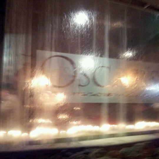 Photo taken at Oscar's by Ricardo P. on 4/15/2012