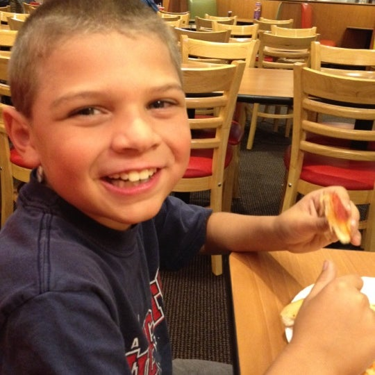 Photo taken at Peter Piper Pizza by Cydni A. on 11/15/2011