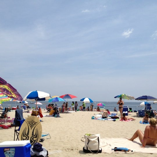 Photo taken at Point Pleasant Beach Boardwalk by Gary K. on 7/5/2012