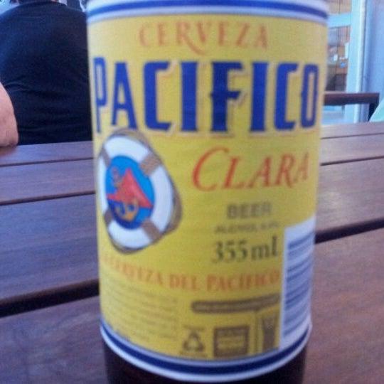 Photo taken at Guzman Y Gomez by Wi Z. on 1/19/2012
