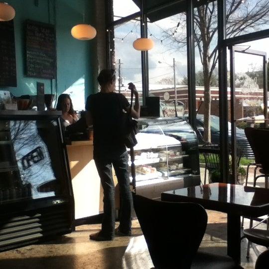 Good Vegan Restaurants In Atlanta