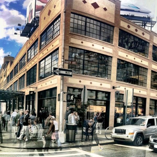 Ny for 111 8th ave 7th floor new york ny 10011