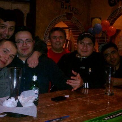 Photo taken at La Fiesta by Juan F. on 12/4/2011