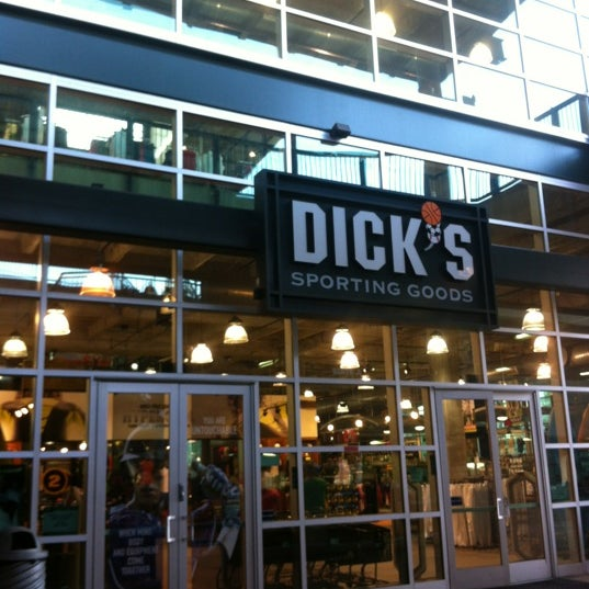 Does D icks Sporting Goods have a return/warranty policy