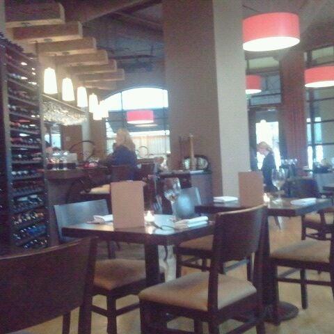 Brix Wine Cafe Menu