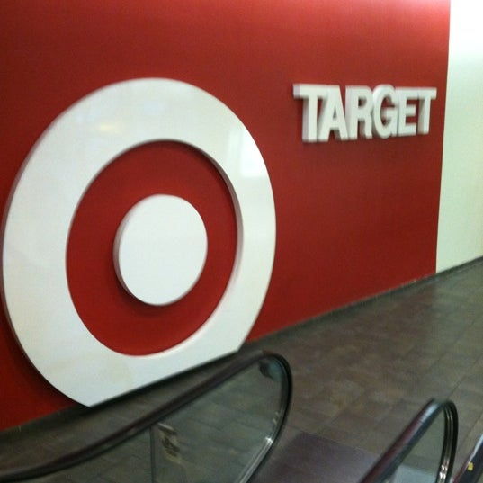 Photo taken at Target by Lea G. on 5/13/2012