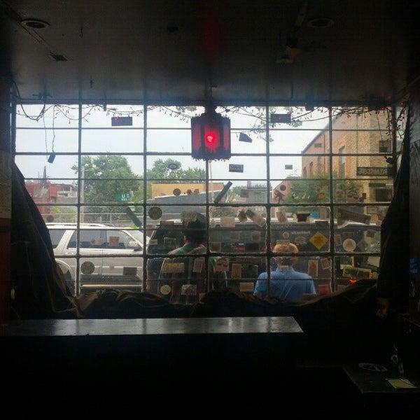 Photo taken at Velvet Lounge by Steve V. on 8/19/2012