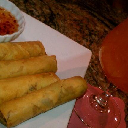 Siam cuisine 4 tips from 43 visitors for Art cuisine tahiti