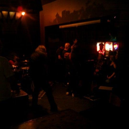 Photo taken at Bender's Bar & Grill by Brendan N. on 11/6/2011