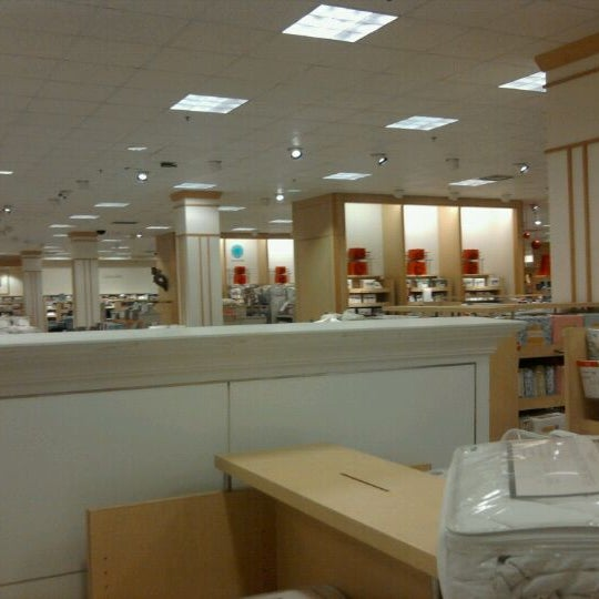 Photo taken at Macy's by Jacob D. on 12/28/2011