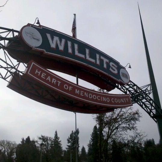 Willits (CA) United States  city images : Willits, CA California