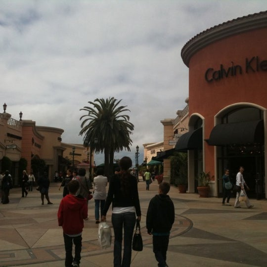 Photo taken at Carlsbad Premium Outlets by Corinne K. on 4/20/2011