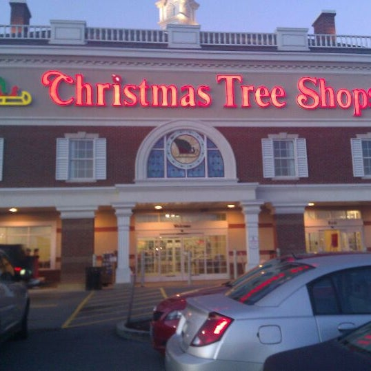 Nov 26,  · 3 reviews of Christmas Tree Shops and That