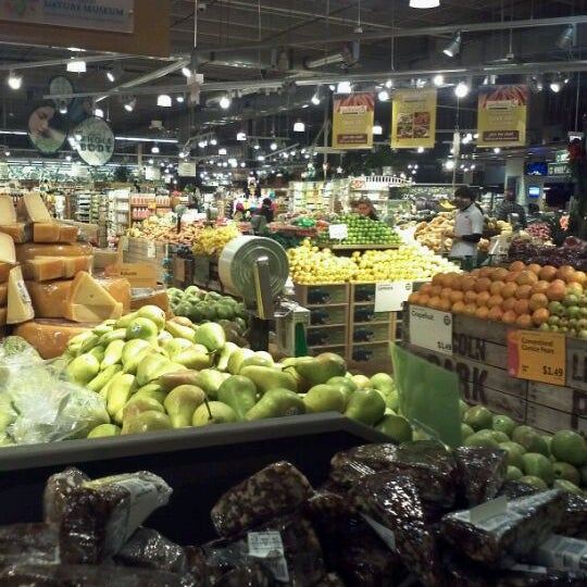 Photo taken at Whole Foods Market by Janelle F. on 11/24/2011