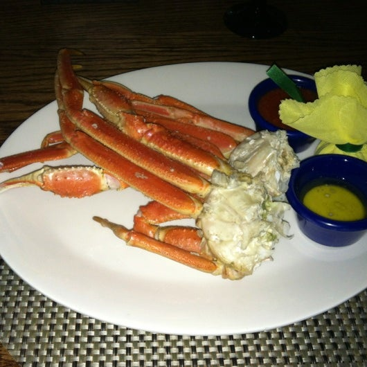 Photo taken at Catch 31 Fish House and Bar by Alfred M. on 6/18/2012