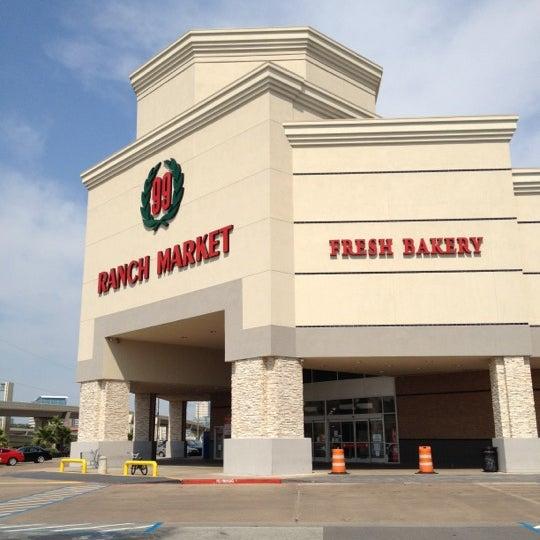 99 Ranch Market - Food & Drink Shop in Houston