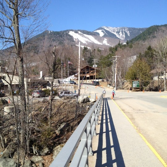 Photo taken at Whiteface Mountain by Kate on 3/18/2012