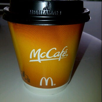Photo taken at McDonald's by Radi S. on 3/6/2012