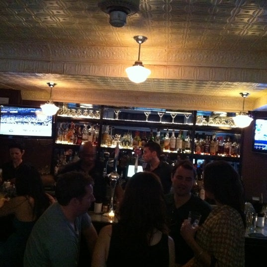 Photo taken at The Windsor by Adam on 8/26/2011