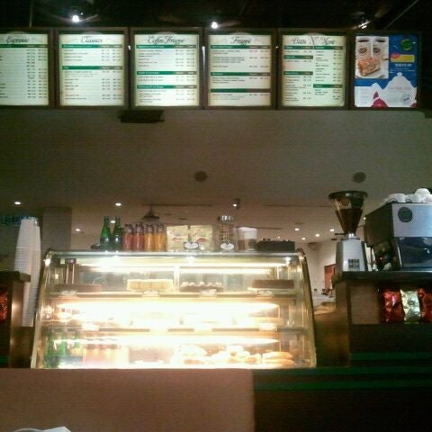 Photo taken at Austin Chase Coffee by Evon C. on 11/4/2011