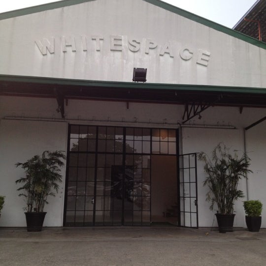 Whitespace: Event Space In Makati City
