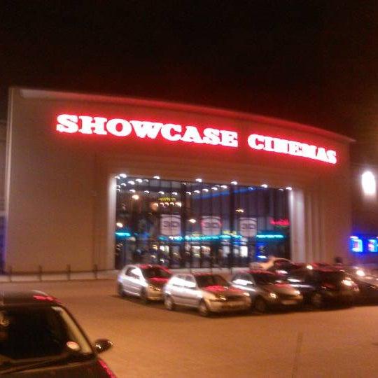 Showcase Cinema Dudley 97