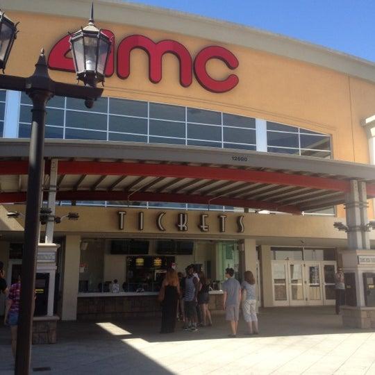 Photo taken at AMC Victoria Gardens 12 by Jason B. on 7/9/2012