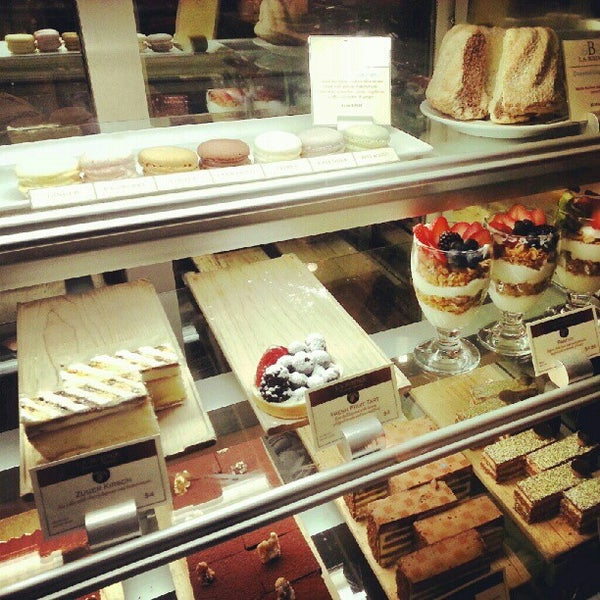 Photo taken at L.A. Burdick Chocolate by Emily on 9/4/2012